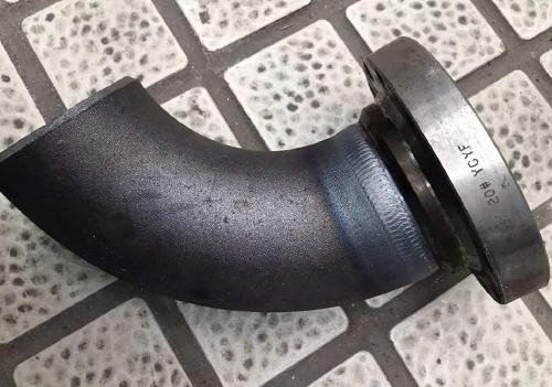 氩弧焊加工