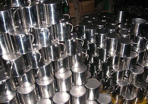 不锈钢金属制品加工