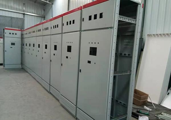 GGD配电柜加工